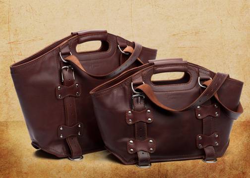 Saddleback Leather Small Tote