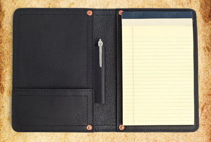 Notepad Holder Sm