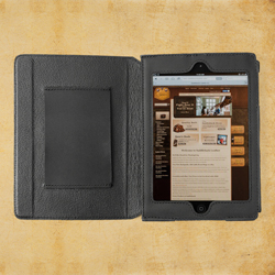 iPad mini Case, Carbon Black<br>(25% Discount)