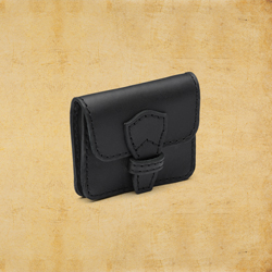 Belt Pouch - Medium, Carbon Black <br>(10% Discount)