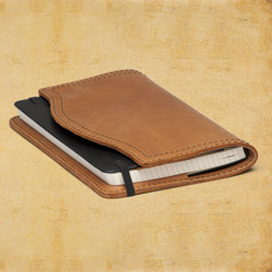 Moleskine - Medium, Tobacco Brown<br>(10% Discount)