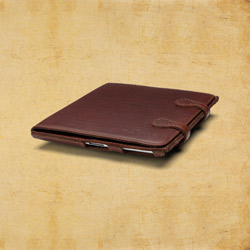 iPad Case (iPad 2 - iPad 3) - Chestnut<br>(25% Discount)