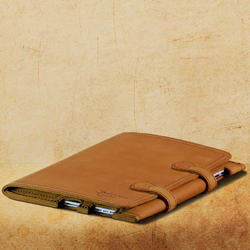 iPad Case - Tobacco Brown (Retired color) (25% Discount)