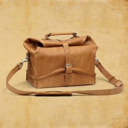Dry Bag - Large, Tobacco Brown<br> (10% Discount)