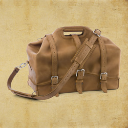 Waterbag - Medium, Tobacco Brown<br>(10% Discount)