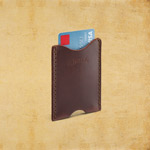 Leather Wallet Sleeve