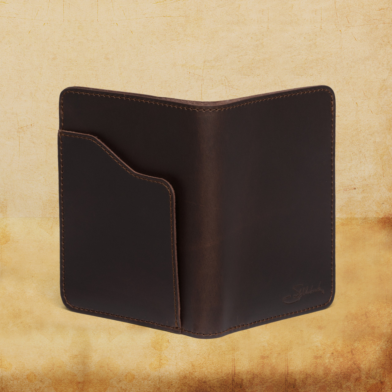 Color: Dark Coffee Brown