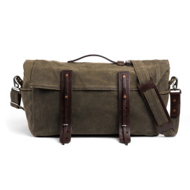 Rolled Duffel