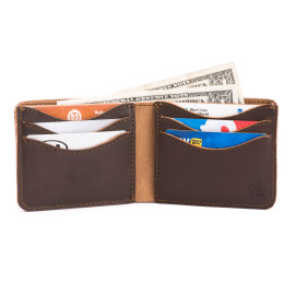 Bifold Wallet Medium