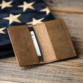 Business / Credit Card Wallet