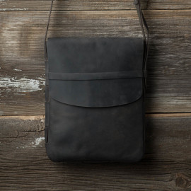Mac Messenger Bag