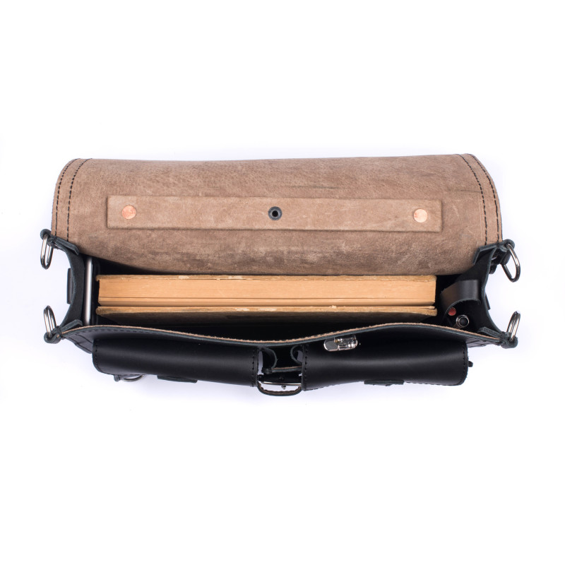 Thin Front Pocket Briefcase