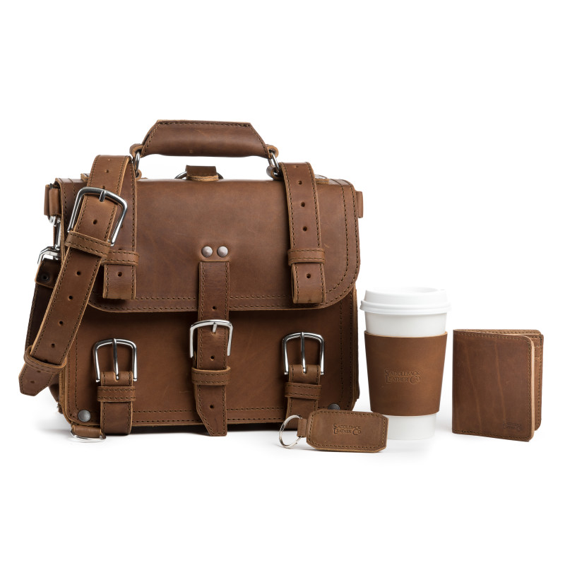 Limited Edition Small Briefcase Set