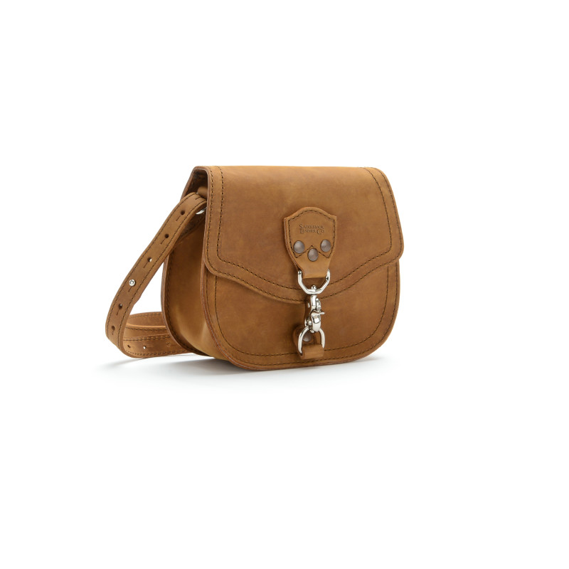 Hobo Mini Crossbody Purse