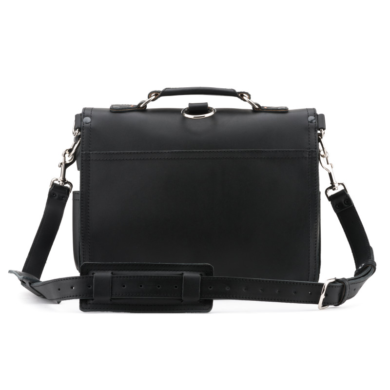 Front Pocket Briefcase