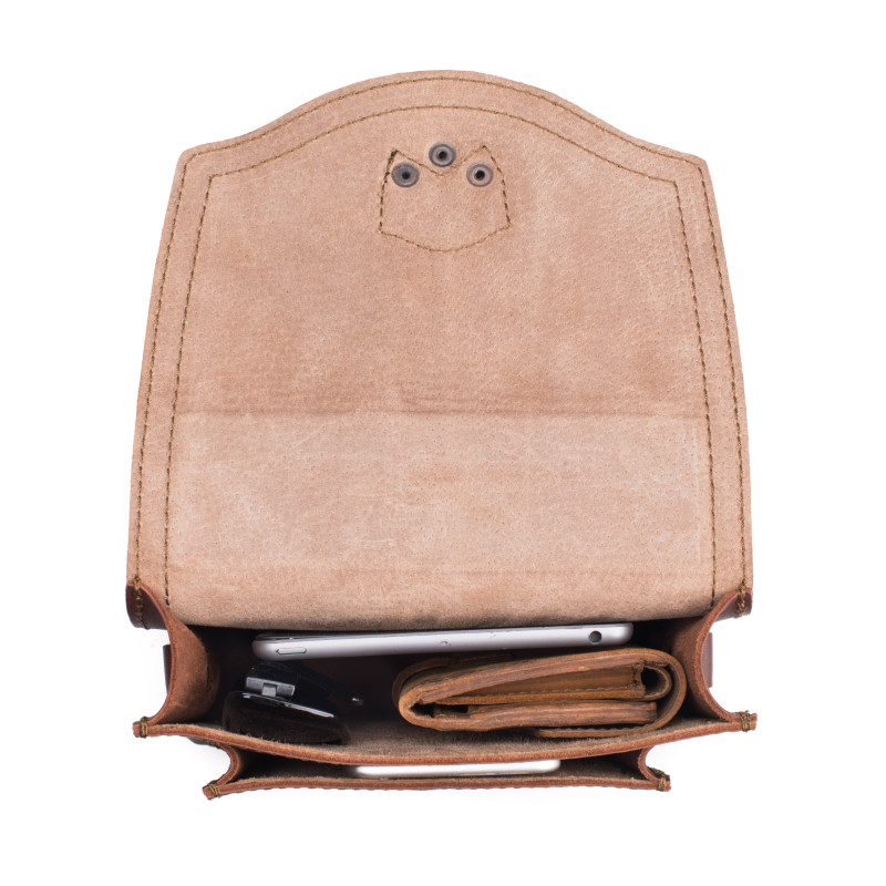 Front Pocket Pouch