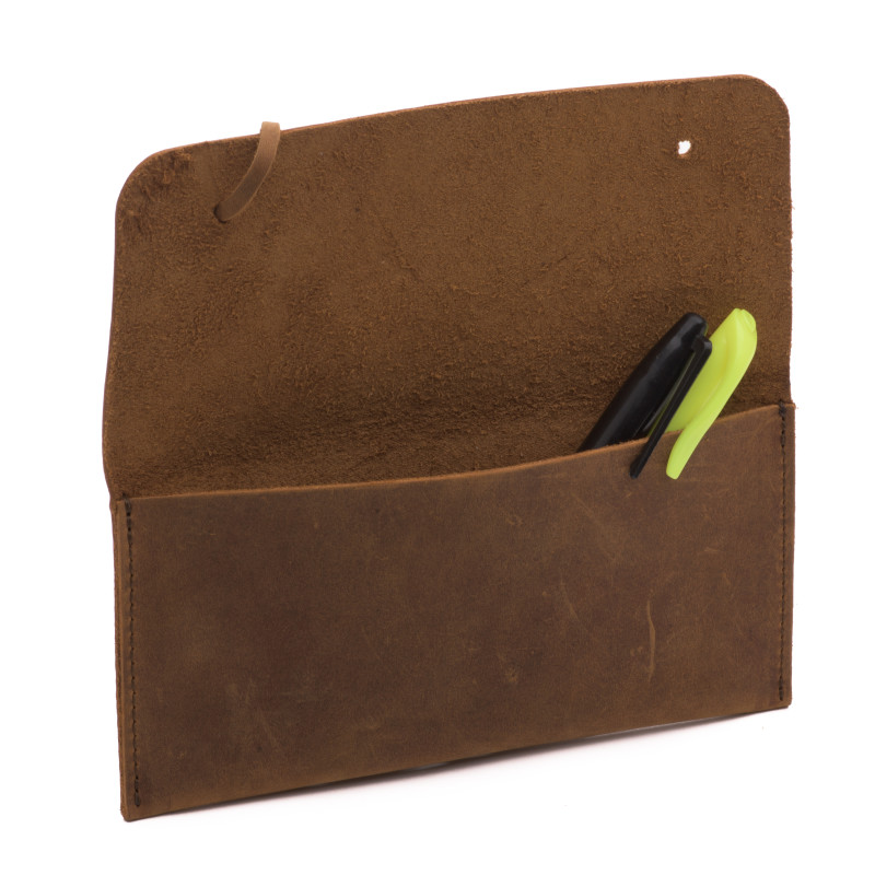 Soft Sunglass/Pen Case