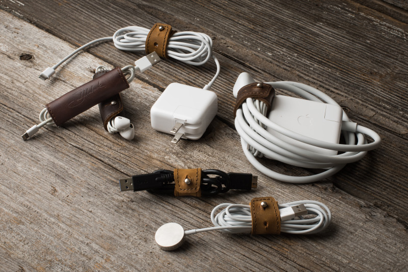 Square Cord Wrap Set