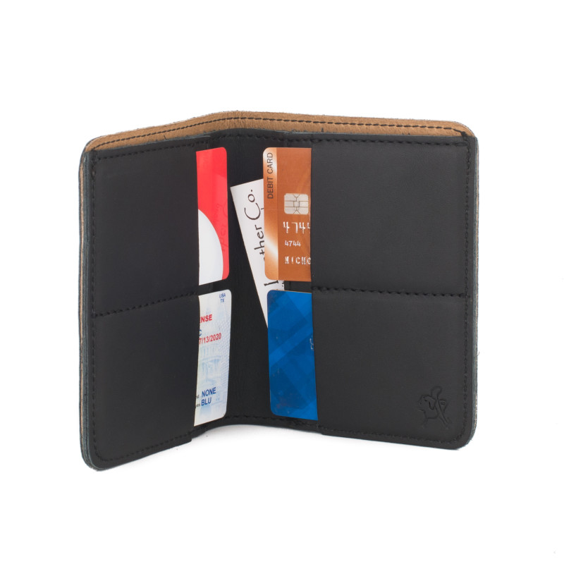 Bifold Wallet Large