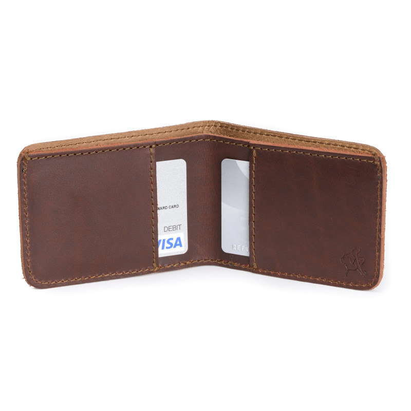 Bifold Wallet Small