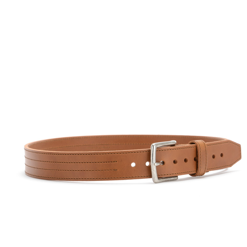 Four Stitch Belt