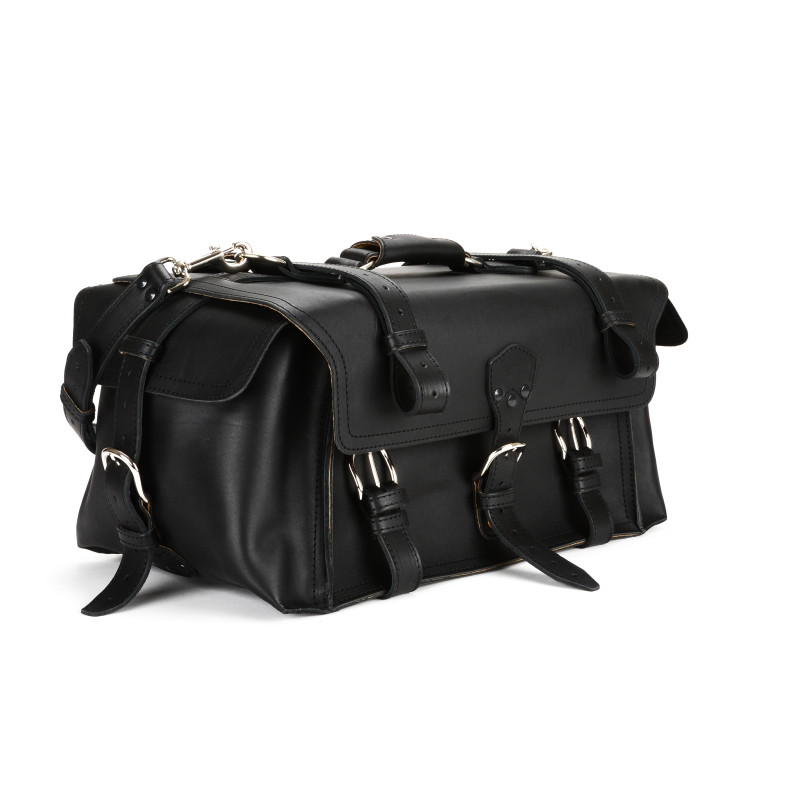 Side Pocket Duffel