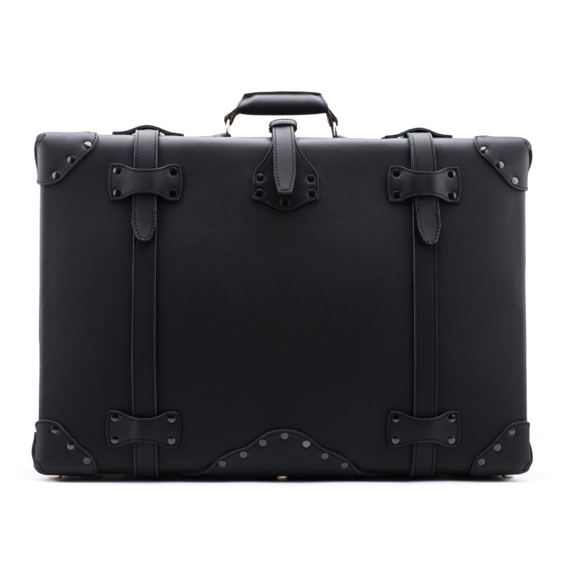 Leather Suitcase